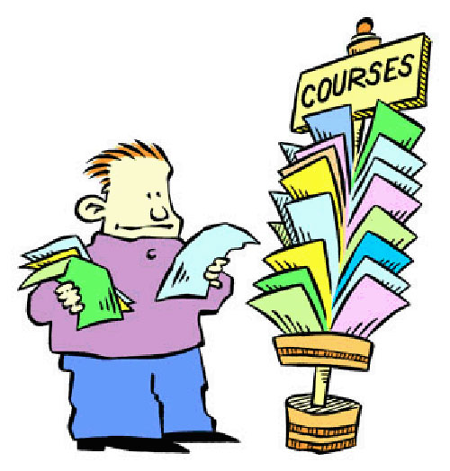 courses in high school Use studycom's high school english, science, math, and social studies courses to study for exams, boost your grade, and get ahead in school our self-paced, engaging.