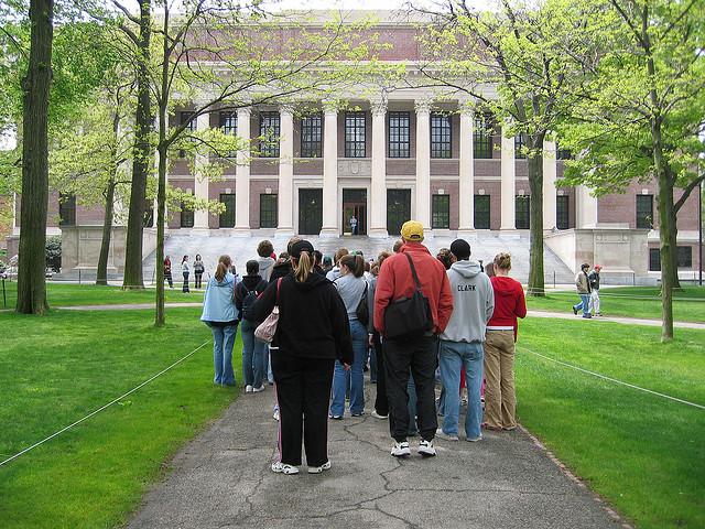 2 Summer College Photo