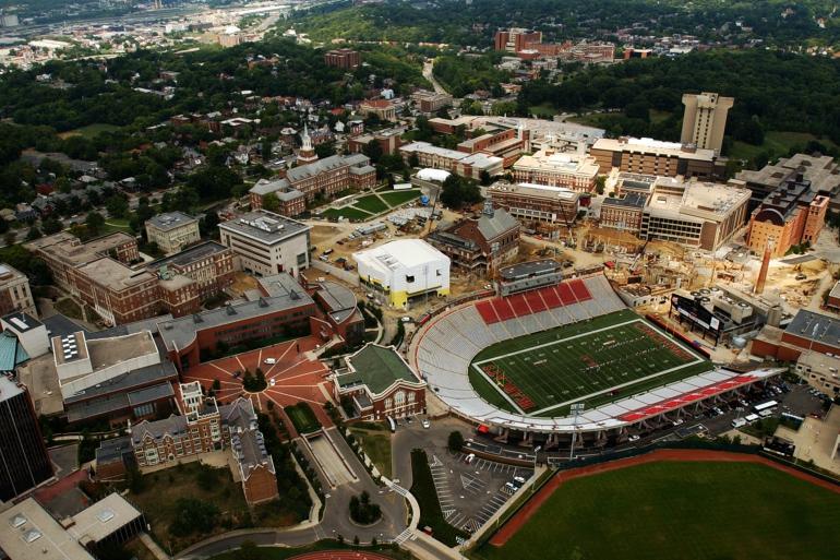 Image result for University of Cincinnati