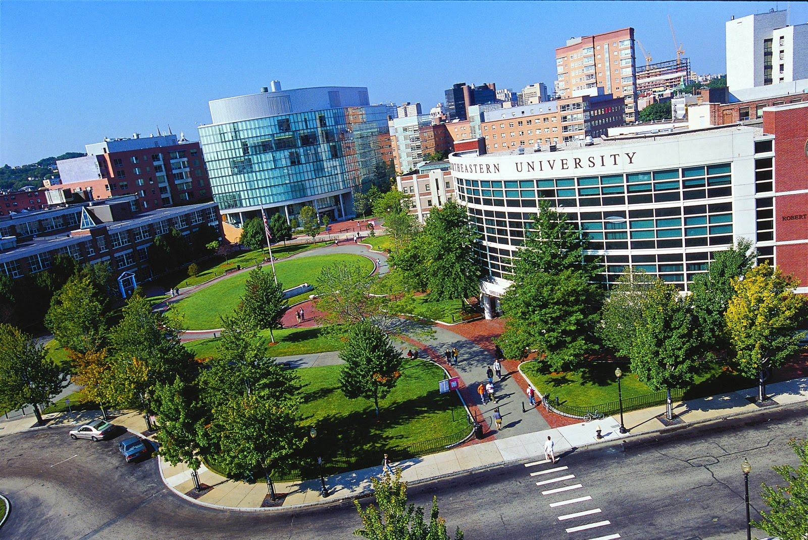Northeastern University | Northeastern University - Profile ...