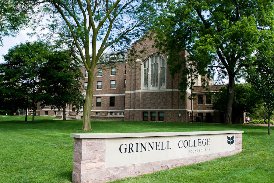 Grinell College